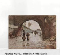Postcard - Ettore Roesler Franz Very Good - Postcards