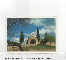 Postcard - Eygalieres - The Church St. Sixte New - Postcards