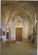 Postcard - Mallorca, Palma, La Catedral - Portada Sala Capedral Barroca Siglo XVIII - Card No. 5.073 - VG - Postcards