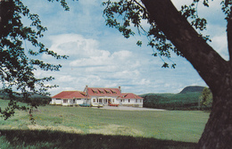 Postcard - Mount Orford Golf And Country Club - Magog. Que  New Unused - Cartes Postales