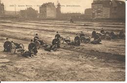 ARMEE BELGE 1912 - 1913 CARABINIERS MITRAILLEUSES TOPREEKS HENRI GEORGES Nr 1113 - Guerre 1914-18