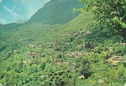 Viozene Fraz. Di Ormea (Cuneo, Piemonte) Panorama, General View, Vue Generale, Gesamtansicht - Cuneo