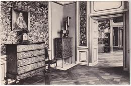 Postcard - Nationalmuseet Kobenhavn - Interior Fra Ca. 1725  New Unused - Postcards