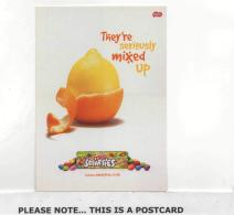 Postcard - Nestles Sweet Advert  No.2 New - Cartes Postales