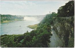 Postcard - Niagara Falls, Ontario, Canada New Unused - Cartes Postales