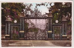 Postcard - Norwich Gates, Sandringham 1971 New Unused - Cartes Postales