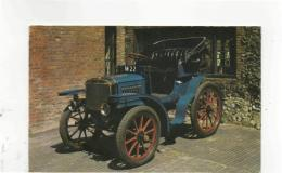 Postcard - Panyard - Levassor 1899 Norwich Museums Very Good - Cartes Postales