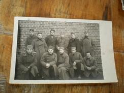 Militaria WW2  Osnabruck 1942 Oflag VIC Gepruft - Weltkrieg 1939-45