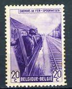 COB TR265  **  (P1758) - 1942-1951
