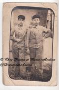 PARIS 1922 - ELEVES DE L INSTITUTION SAINT ST NICOLAS DE VAUGIRARD - S SUR CASQUETTE - JOLIVELLE  - PHOTO - Lieux
