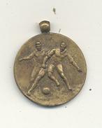 Médaille - Football - Verviers - F.C. PALAIS 1974  Tournoi ?? (gr) - Andere