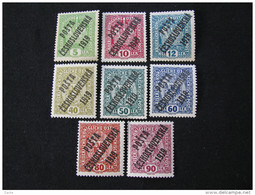 Tschechoslowakei   41 , 43 - 49   O