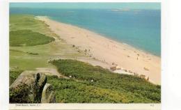 Postcard - Shell Beach Herm C.I Very Good - Cartes Postales