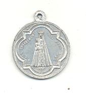 Médaille Religieuse - Notre Dame De Chèvremont (gr) - Religion & Esotericism