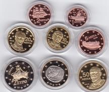 Greece Euro Coins 2016 PROOF Set - Grèce