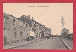 Gembloux - Rue De La Station ... Estaminet G. Pirson ( Voir Verso ) - Gembloux