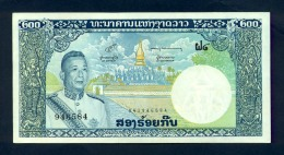Banconota Laos 200 Kip 1963 FDS - Laos