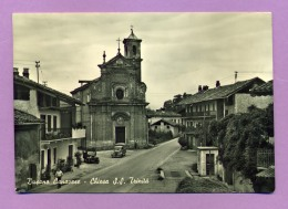 Busano Canavese - Chiesa S.S. Trinità - Other