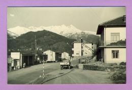 Valle Del Sangone - Borgata Ponte Pietra - Italie