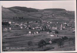 Moudon (20600) - VD Vaud