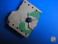 RFRA152 TRANSISTOR M92 COMPOSANT ELECTRONIQUE - Transistors