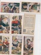 15 Images Recettes Végétaline - Publicidad