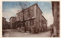 CPA - 11- GINESTAS - Avenue De Narbonne - Autres Communes
