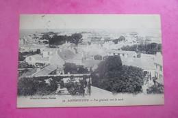 CPA 85 NOIRMOUTIER VUE GÉNÉRALE VERS LE NORD - Noirmoutier