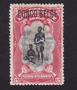 Congo Belge - Lot De Timbres De La Série Mols Surcharge Typographique - COB41(2x)+BDF - COB 45 - COB 48