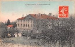 69 - Oullins - Asile Sainte-Eugénie - Oullins