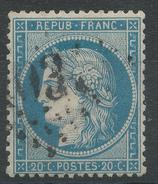 Lot N°34883   Variété/n°37, Oblit GC, Filet SUD - 1870 Siege Of Paris