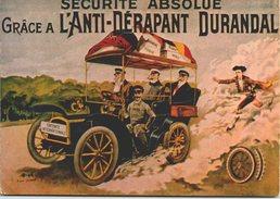 DURANDAL / LOT 1762 - Publicité