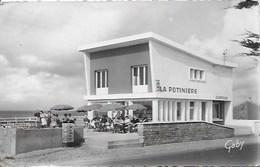 CPSM De SAINTE MARGUERITE - La Potinière - Frankrijk