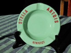 Stella Artois Louvain - Arcopal Asbak - Glass