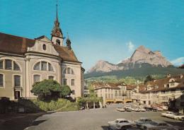 Opel Kadett A,Rekord A,Taunus 17m P3,P5,Mercedes W111/112....Schwyz,ungelaufen - Voitures De Tourisme