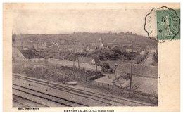 78 - BEYNES -- Côté Sud - Beynes