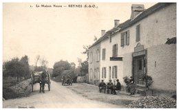 78 - BEYNES -- La Maison Neuve - Beynes