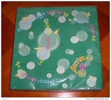 Paquet De Serviettes En Papier PERRIER - Perrier