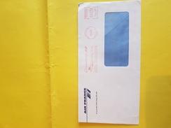 LSC 12/10/1998 FLAMME AIR FRANCE / CONCORDE  (REF 107) - Autres