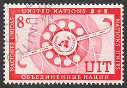 United Nations - Scott #42 Used