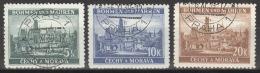 Böhmen Und Mähren 35/37 O