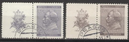 Böhmen Und Mähren 73/74Zf O