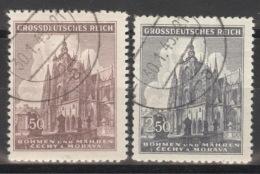 Böhmen Und Mähren 140/41 O