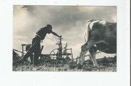 LES COMPAGNONS DE FRANCE AUX CHAMPS (CREE EN 1940) SILLON APRES SILLON ACHEVE TA TACHE - Weltkrieg 1939-45