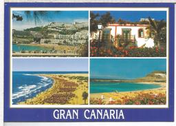 CANARIAS GRAN CANARIA ESCRITA - Gran Canaria