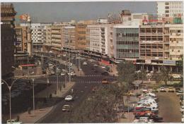 AK -  KUWAIT CITY - Fahed El Salem Street 1978 - Koweït