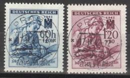 Böhmen Und Mähren 111/12 O