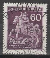 Böhmen Und Mähren 113 O