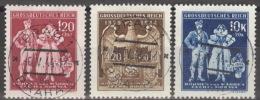 Böhmen Und Mähren 133/35 O