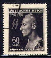 BOHEME - 110° - REINHARD HEYDRICH